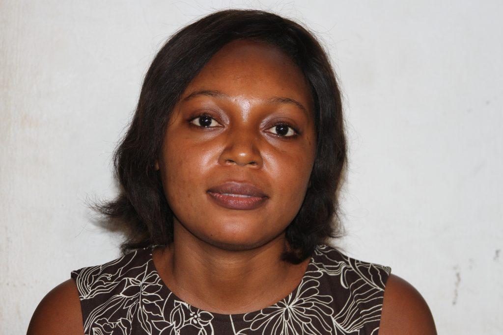 Mrs. Larissa ODZEBE