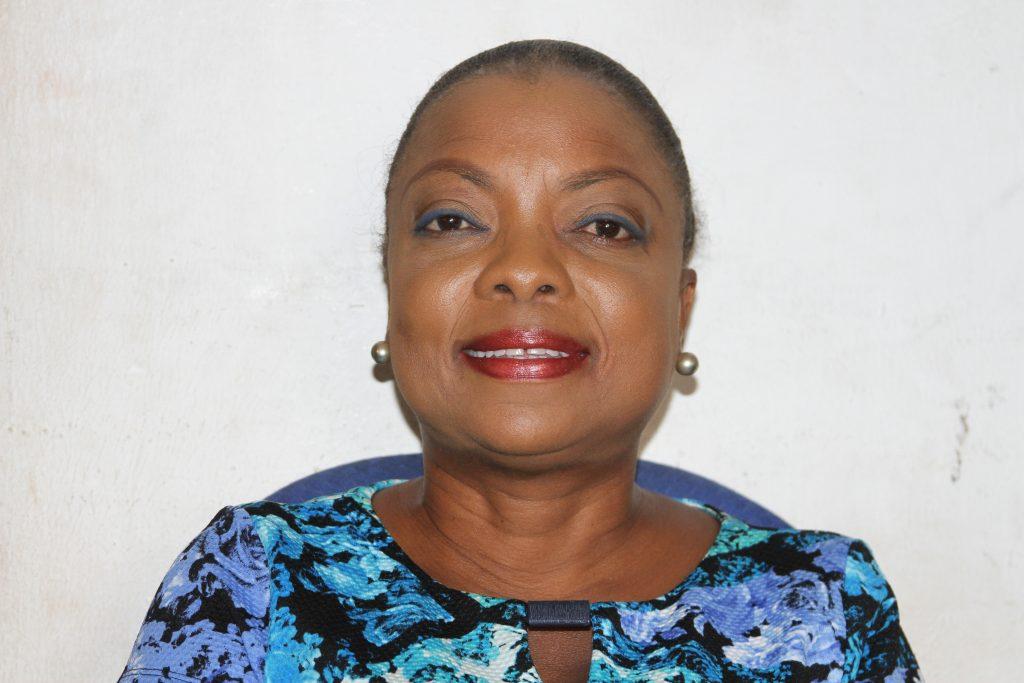 Mrs. Yvette QUASHIE