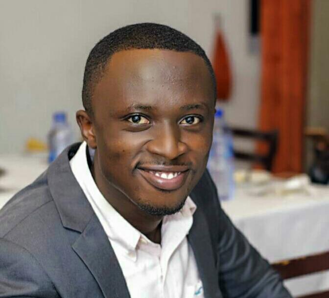 Mr. Schenineda Kwaku Ankomah