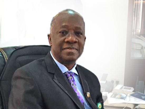 Prof. Abdul Ganiyu Ambali