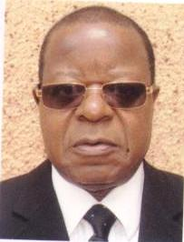 Prof. Edward AKO