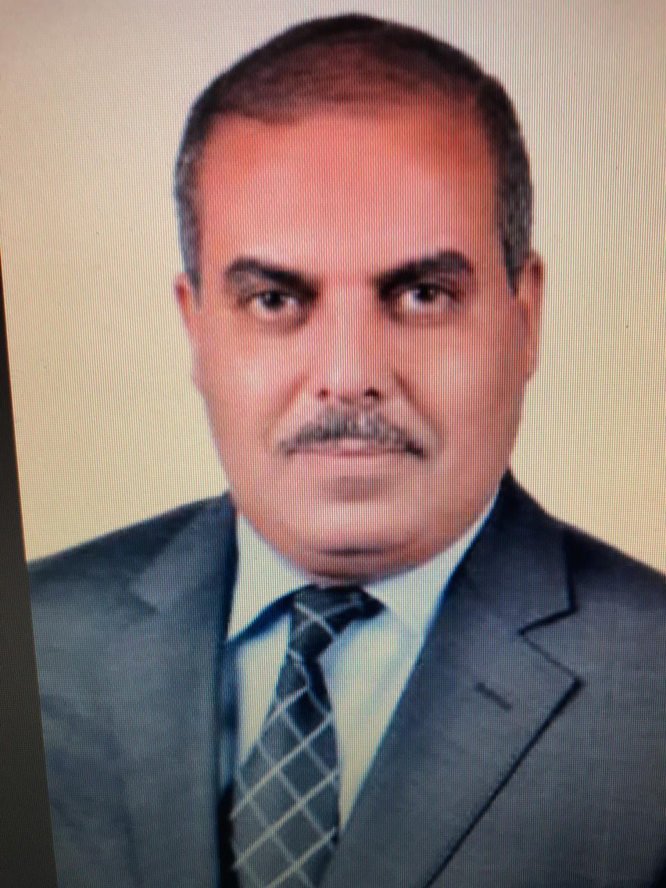 Prof. El-Mahrasawy