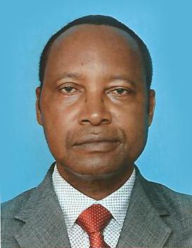 Prof. Elifas Tozo BISANDA