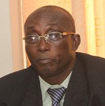 Prof. Nicholas N.N. NSOWAH-NUAMAH